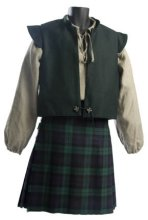 Casual Dress Kilt