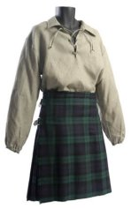 Formal Dress Kilt